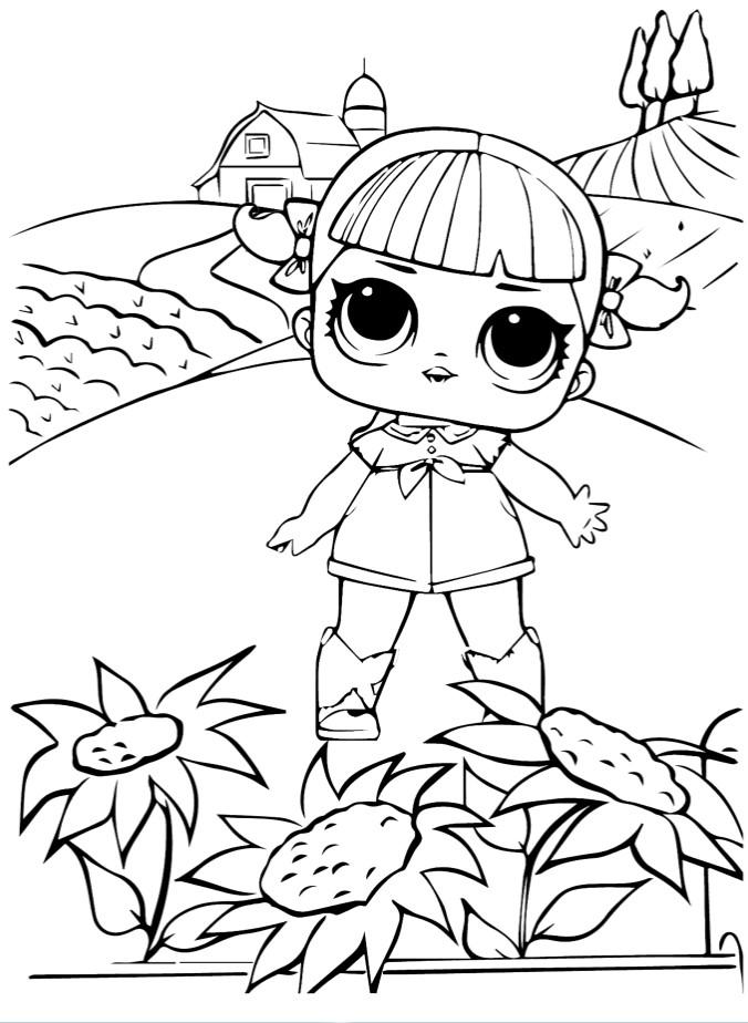 Кукла ЛОЛ Конфетти танцующая королева - Куклы LOL ...