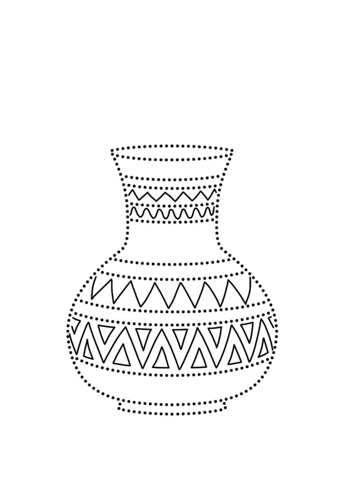 Раскраски сложная картинка по точкам, чтобы распечатать в хорошем качестве А4